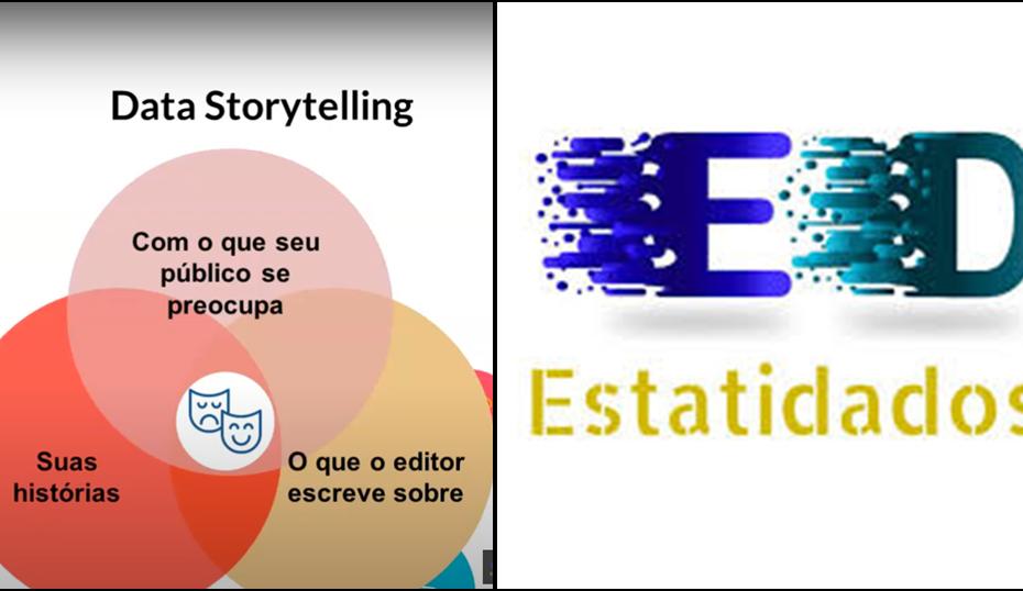 Data Storytelling no EstaTiDados