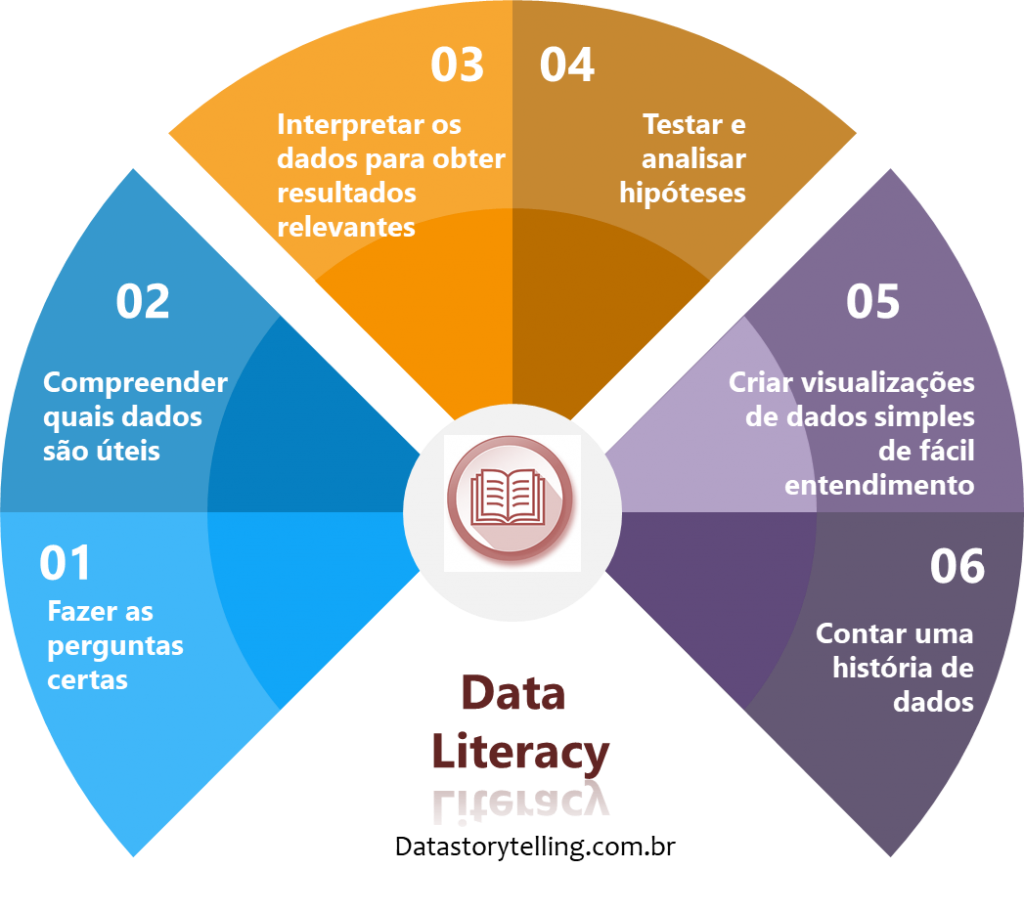Data Literacy soft skills