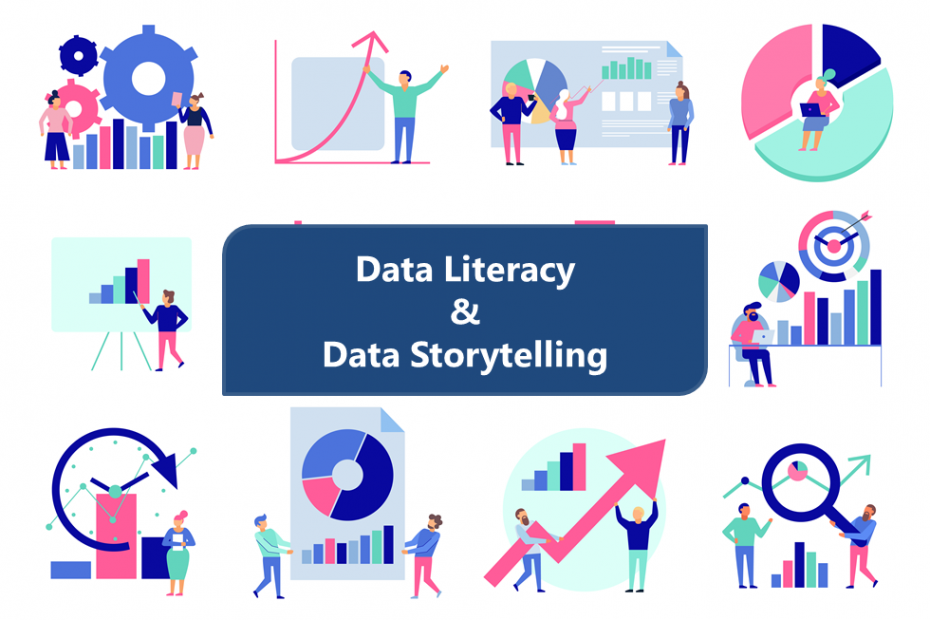 Data literacy Data Storytelling